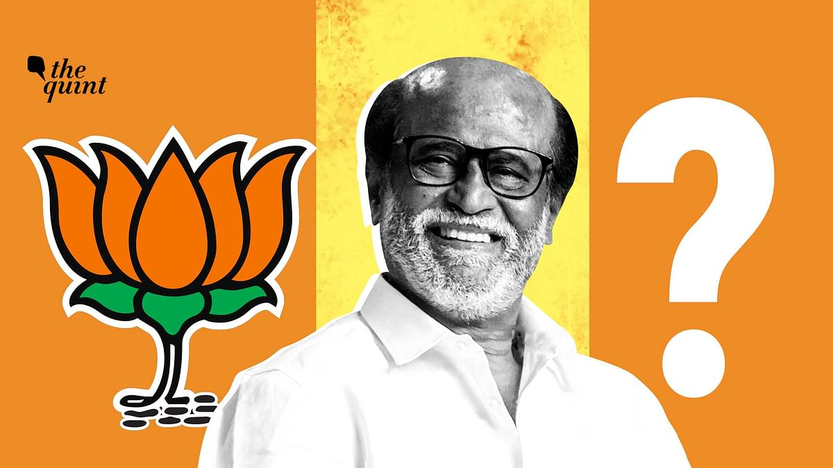 BJP might have succeeded in consolidating majority community in several states, but not in Tamil Nadu. So will Rajinikanth be the trump factor?