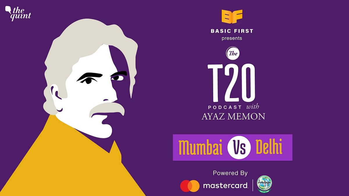On Episode 57 of The T20 Podcast, Ayaz Memon and Mendra Dorjey take you through Mumbai's 57-run victory over Delhi that helped them sail straight into the final.
