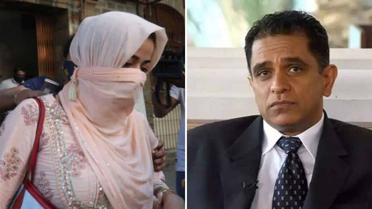 Firoz Nadiadwala's wife Shabana Saeed was arrested by the NCB.
