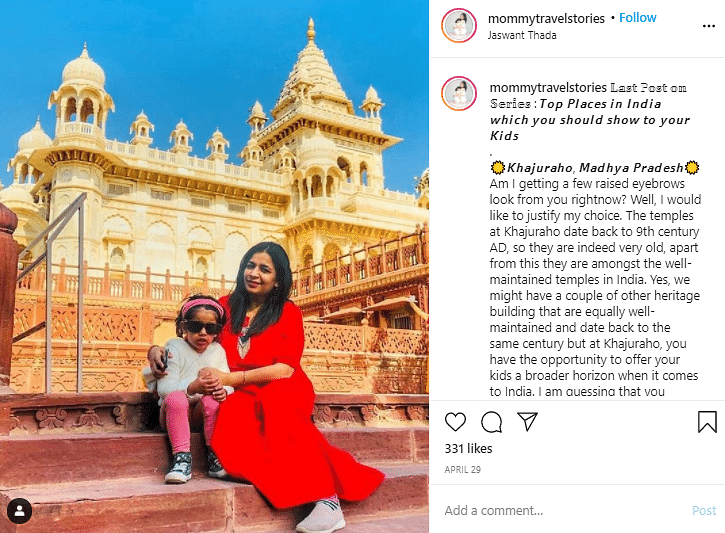 Not Marriage, This Mom Funds Her Daughter's Travel Instead