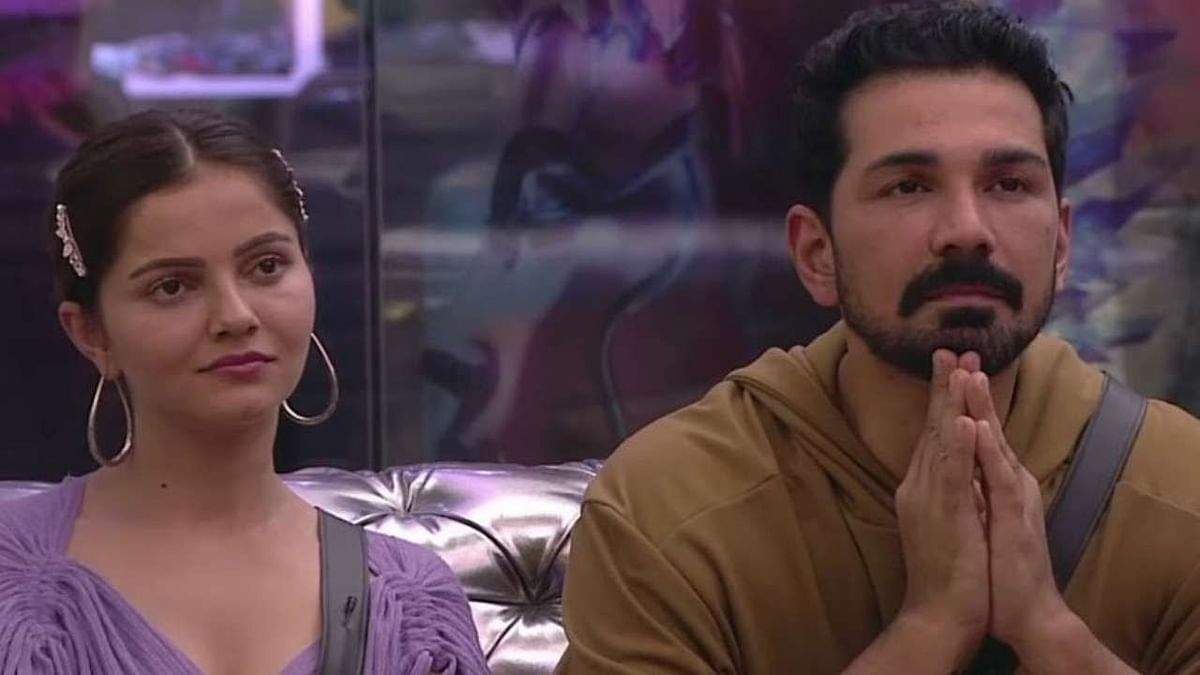 'BB14': Netizens Shower Praise As Abhinav Wins Immunity for Rubina