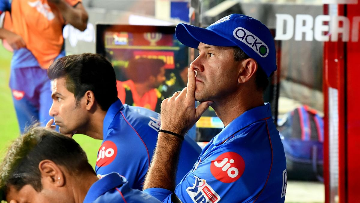 Delhi Planned Well But Bowlers' Execution Was Miles Off: Ponting