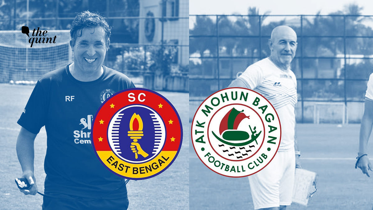 East Bengal are the newest entrants to the ISL while ATK and Mohun Bagan merged to form ATK MB from this season onwards.
