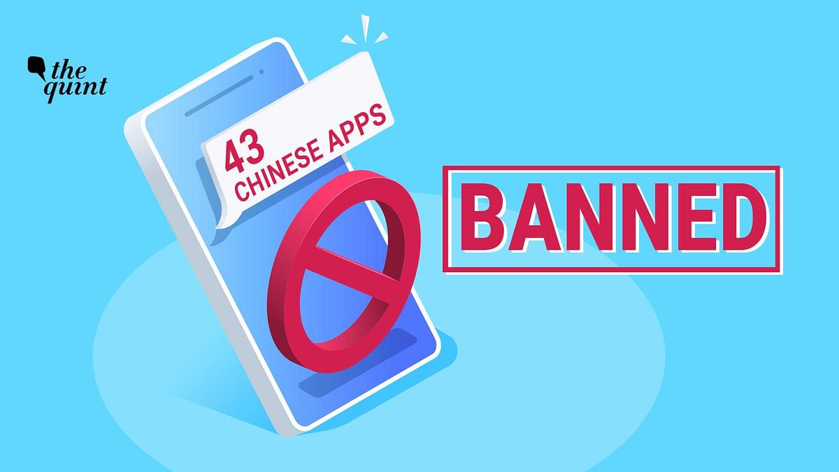 Indian Govt Bans 43 More Chinese Apps, Including Alibaba's