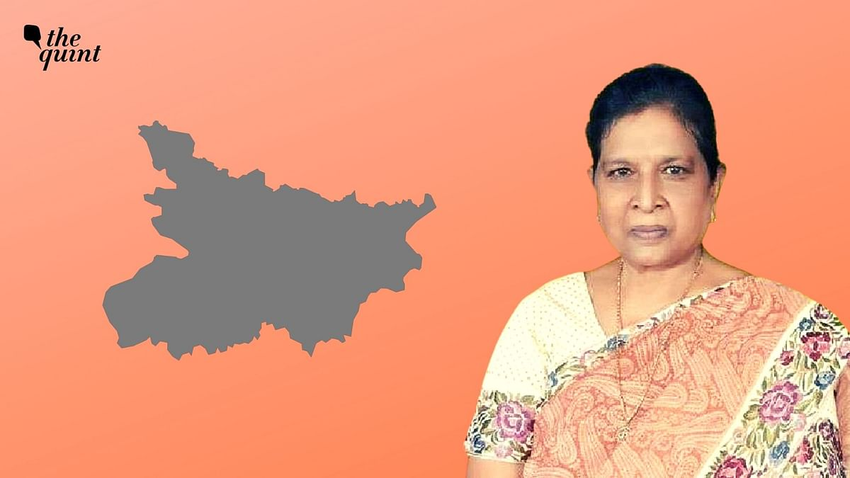 Mahila Morcha to Bihar Deputy CM: Renu Devi's 32 Years  with  BJP