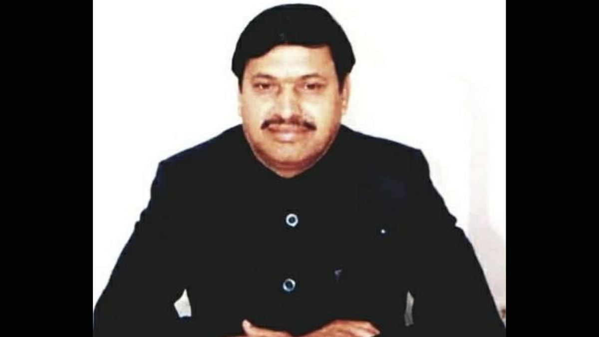 BJP Leader Jaisingrao Patil Resigns Alleging Party Neglected Him