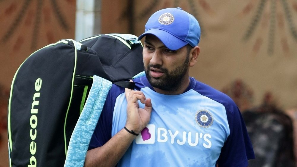 BCCI Issues Clarification on Rohit After Virat's Comments From Aus