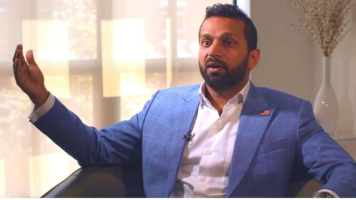 Trump Admin's Kash Patel Files $50M Defamation Lawsuit Against CNN