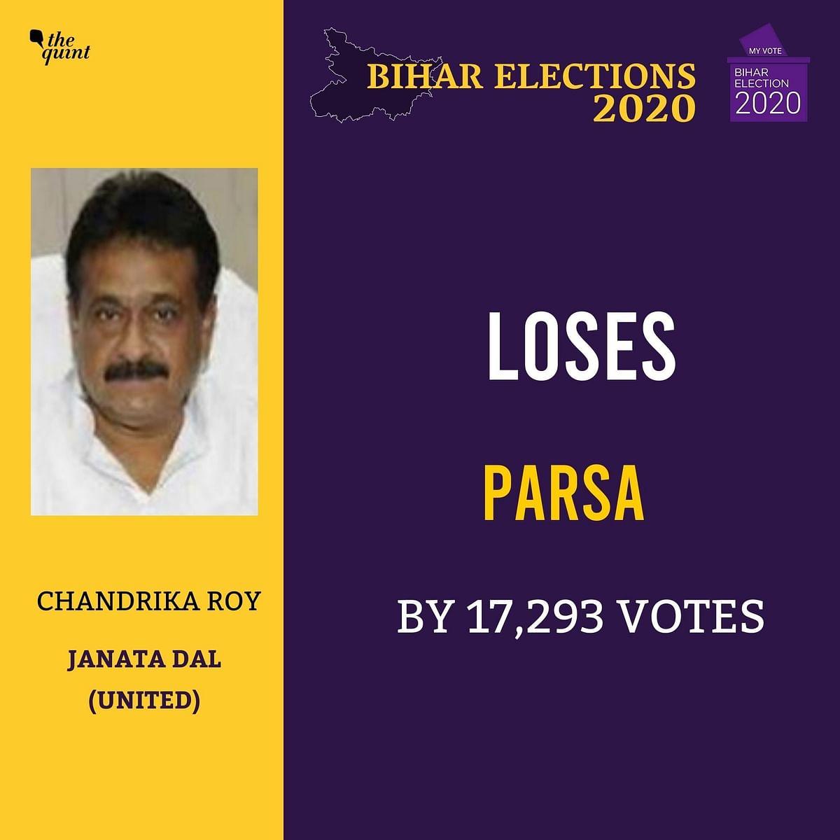 Bihar Polls: Tej Pratap, Tejashwi, Jitan Ram Manjhi Among Winners