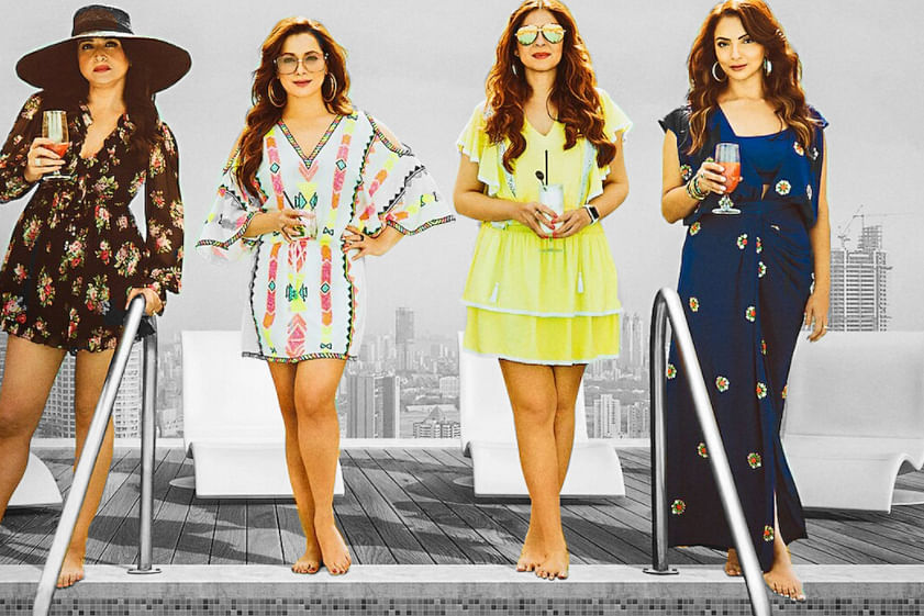 Watch: Bollywood Wives Answer Your Most Frequently Asked Questions