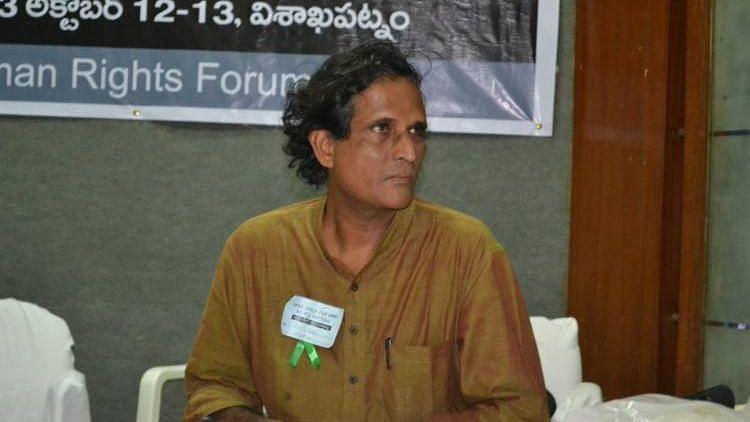 AP Activist Fighting for Adivasi Rape Survivors Held Under UAPA