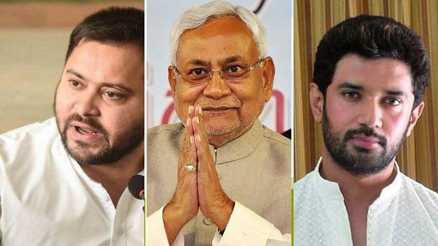 Bihar Polls: Nitish, Chirag, Tejashwi Cast Votes in 2nd Phase
