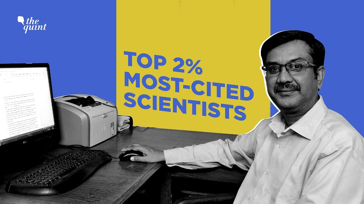 Dr Das has studied all his life in government institutions and holds a PhD in the subject area of nanofluids.