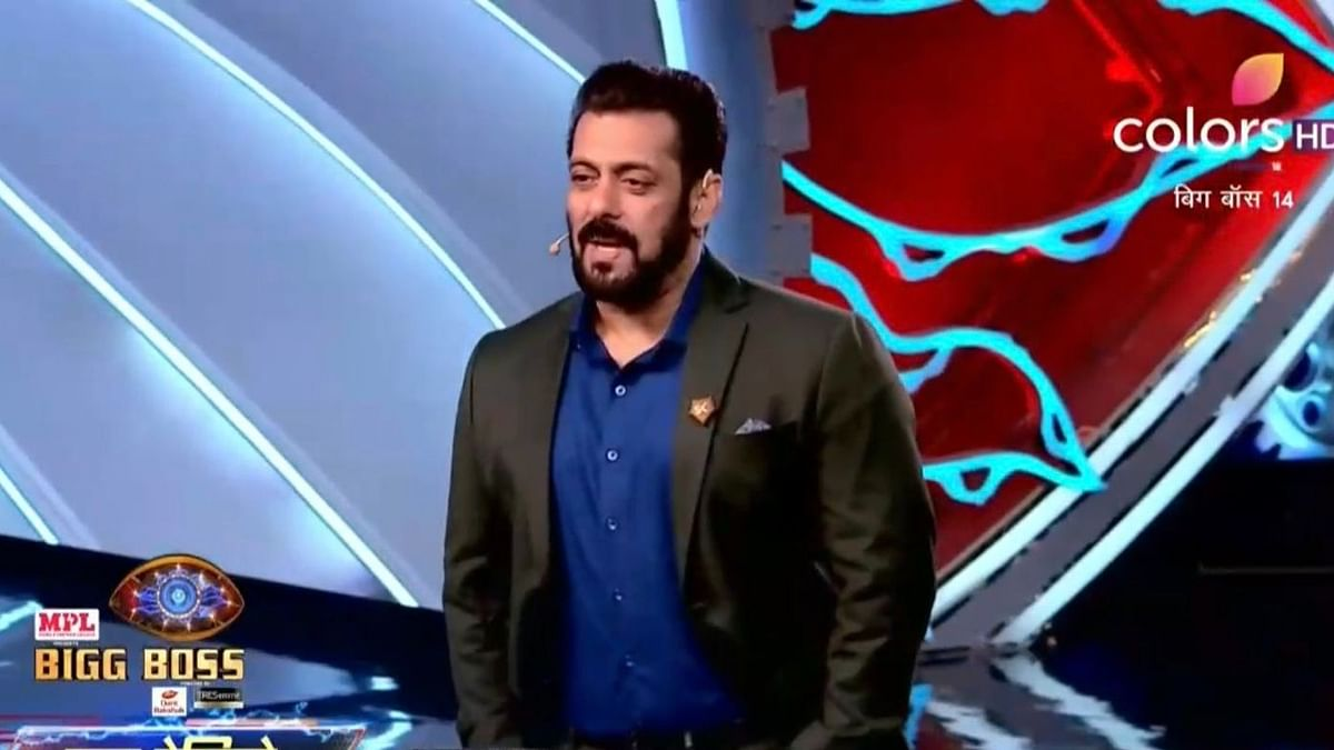 Bigg Boss 14: Salman Khan's Revelation Leaves Housemates Shocked