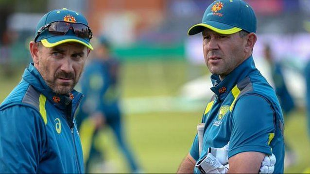 Ricky Ponting Joins Australia Coaching Staff Ahead of India Series