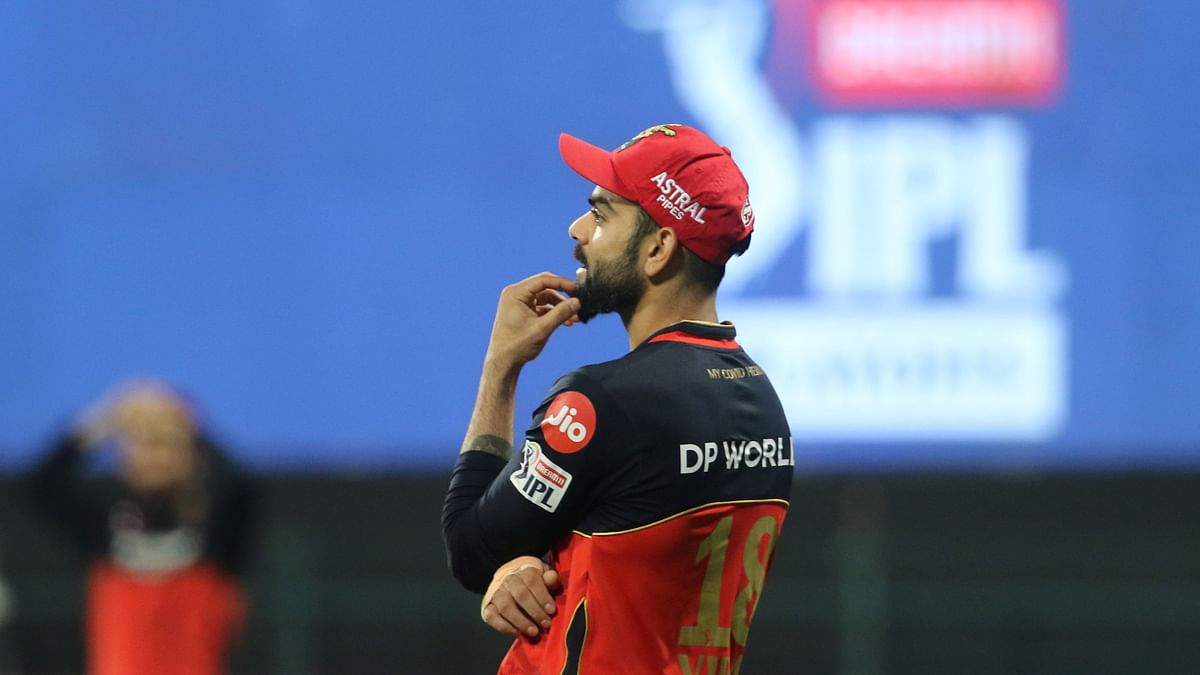 This batsman ran the most between wickets this IPL 2020.