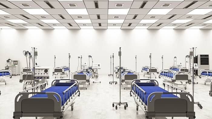 Oxygen Crisis: How Hosps Manage Their Supply  Amid a Raging COVID