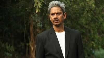 Vijay Raaz was arrested and granted bail in a molestation case.