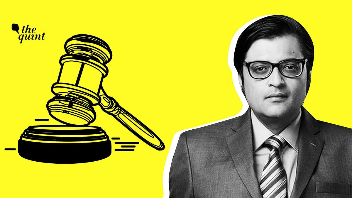 In Arnab Vs Maharashtra Govt, Here's Why We Needn't Support Either