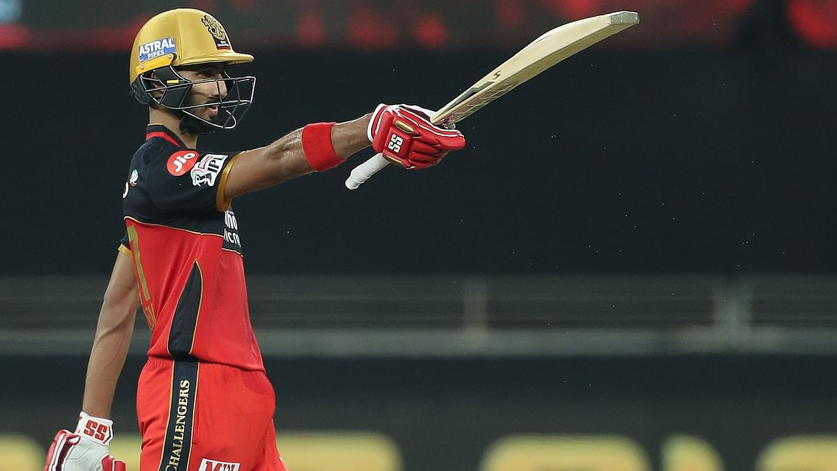 Devdutt Padikkal has notched up 422 runs for RCB at an average of 32.46.