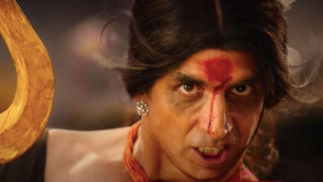 Laxmii Review: Akshay Kumar's 'Laxmii' Is the Worst Film of 2020