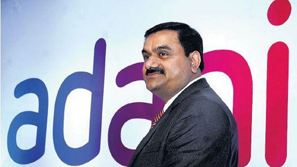 Adani Changes Aus Op's Name to Latin Word Which Means 'Crooked'