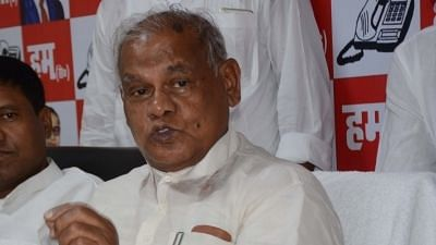 HAM's Jitan Ram Manjhi Sworn In as Bihar Assembly Pro Tem Speaker
