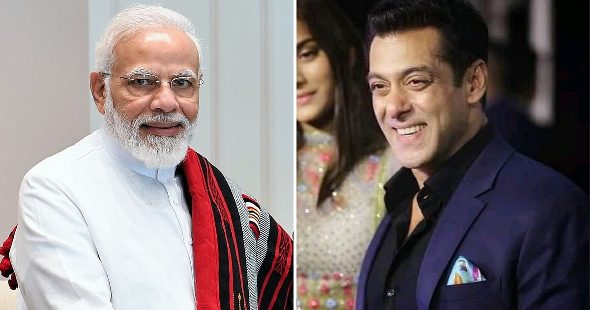PM Modi to Salman, 12 Influential People You'll Find on 'Tooter'