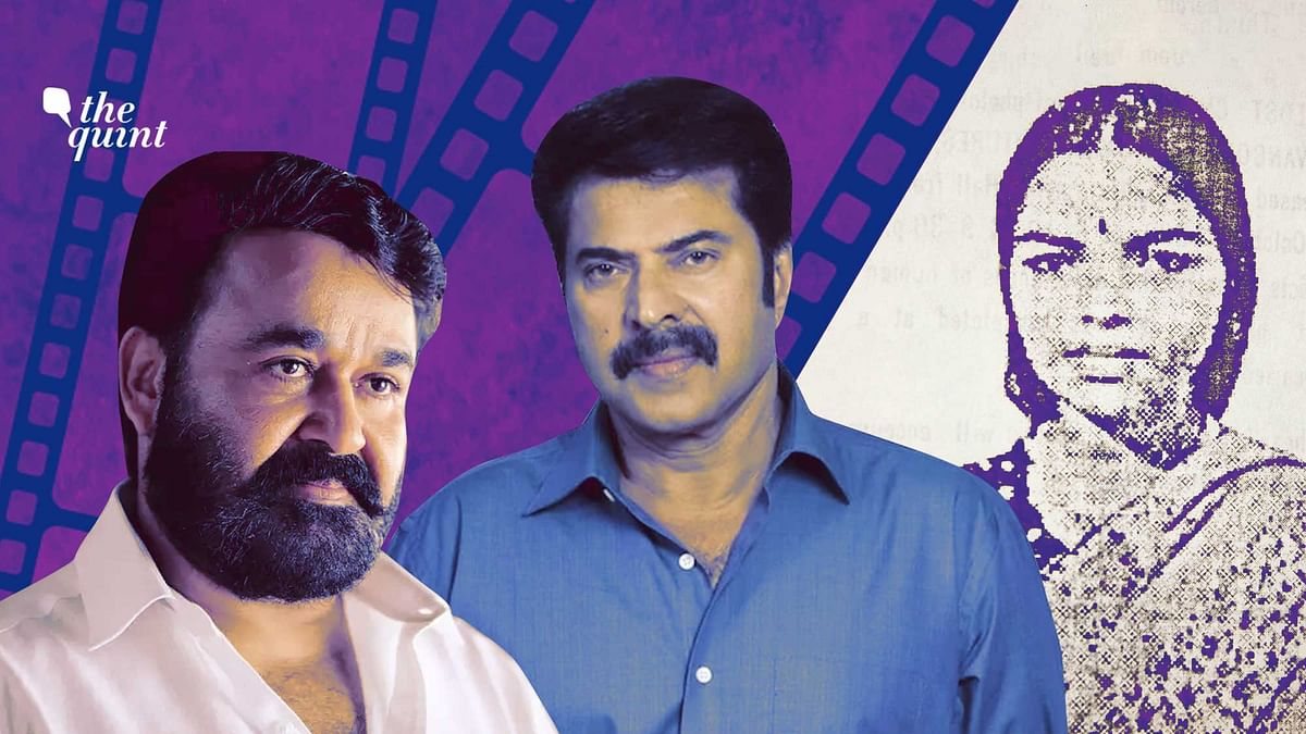 Caste In Malayalam Cinema: Stars and the Glorification of Savarnas