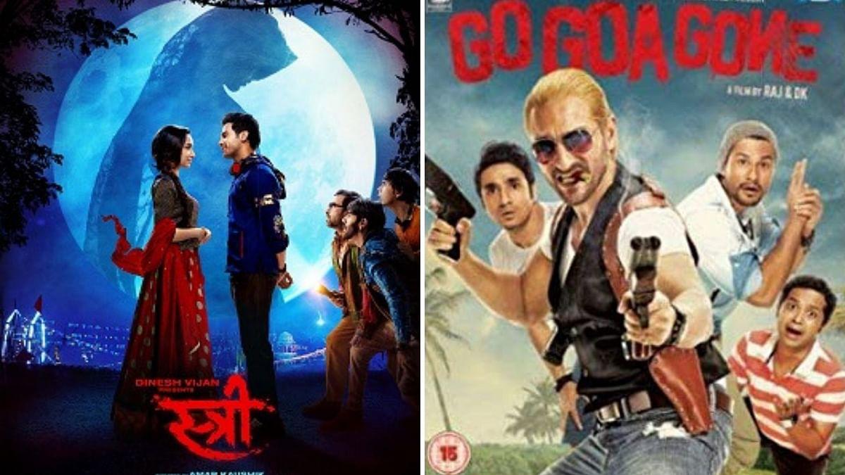 Diwali Weekend Watch: Go Goa Gone & Other Horror-Comedy Films
