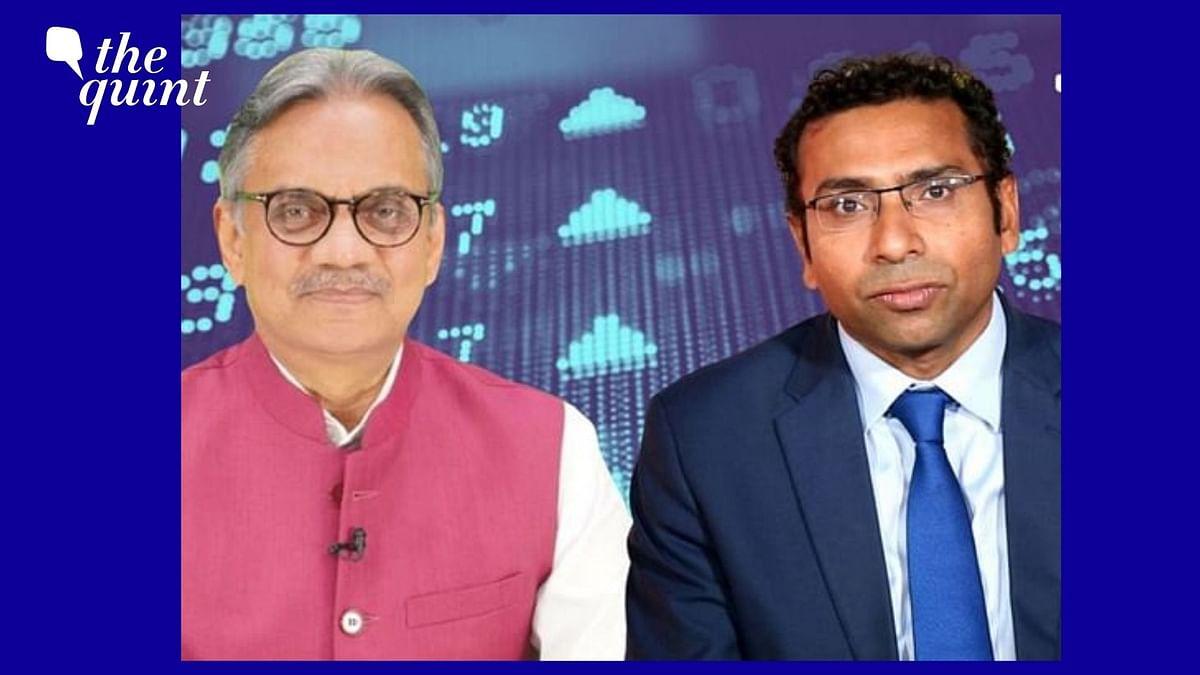 'Biden to Be Less Hostile': Saurabh Mukherjea on Stock Market Rise