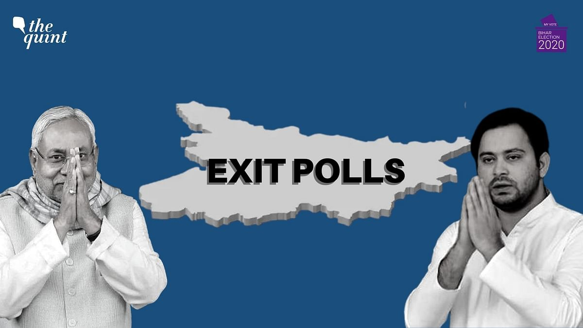 As voting is underway for the third and final phase of the Assembly elections in Bihar, all eyes are on the exit polls to be declared on the evening of Saturday, 7 November.