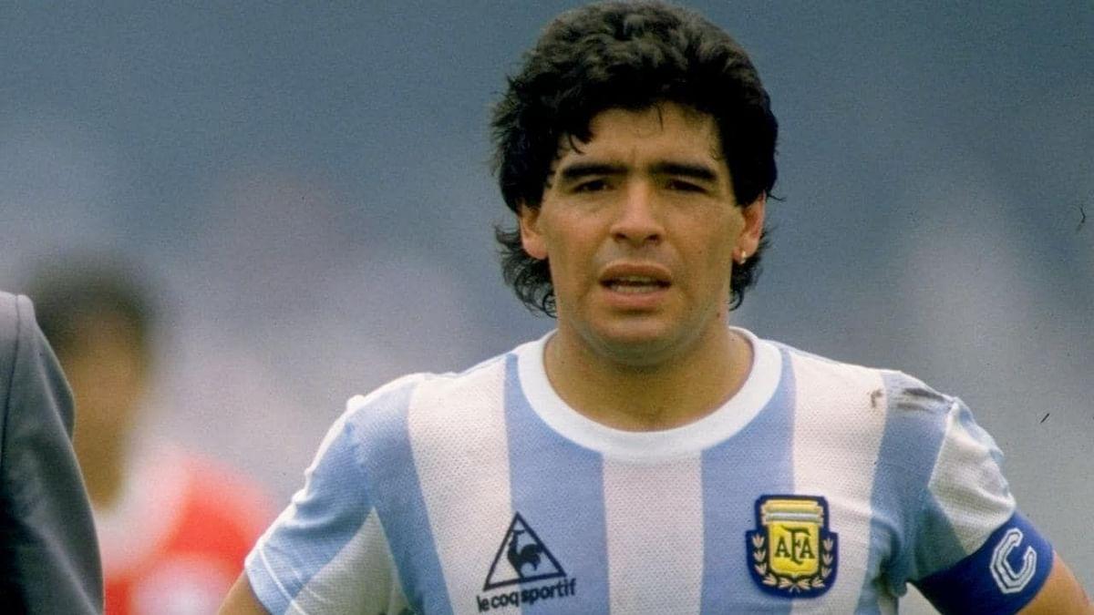 Diego Maradona Autopsy Shows No Trace of Alcohol, Narcotics