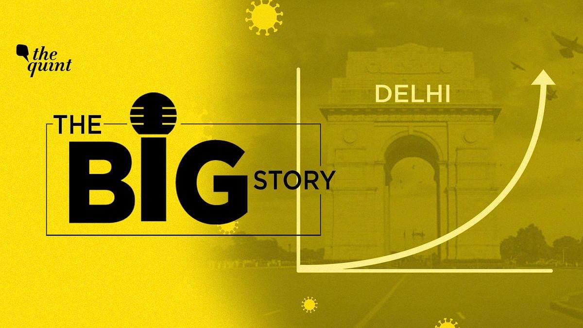 Can a Localised Lockdown Help Delhi Rein in COVID Spread?