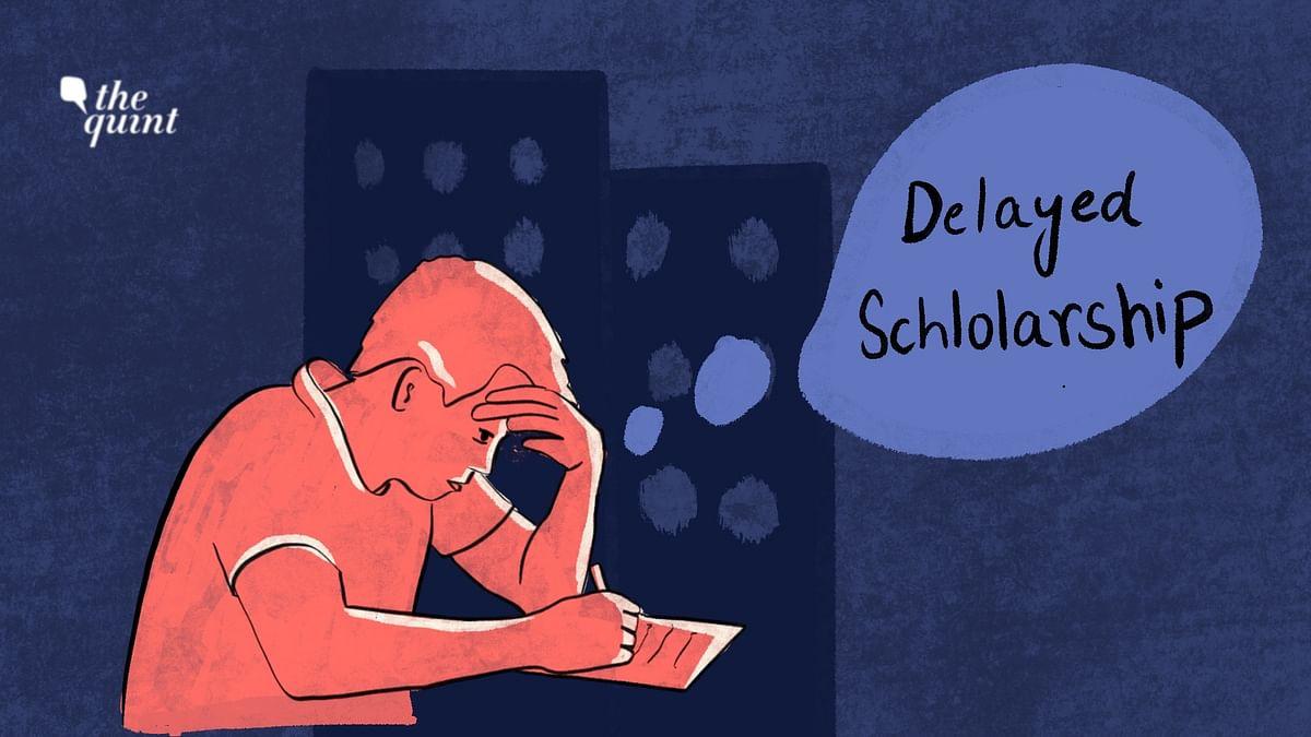 Delay in Scholarship Leaves JNU, Jamia, & AUD Students Struggling