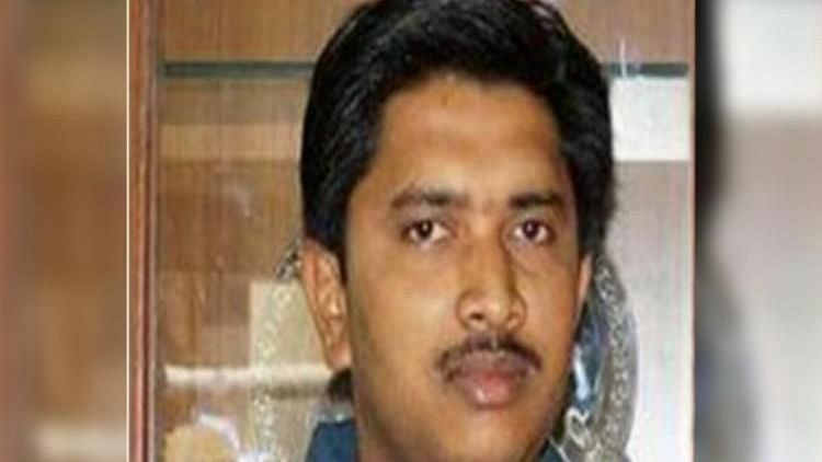 Karnataka CM's Political Secretary NR Santosh Attempts Suicide