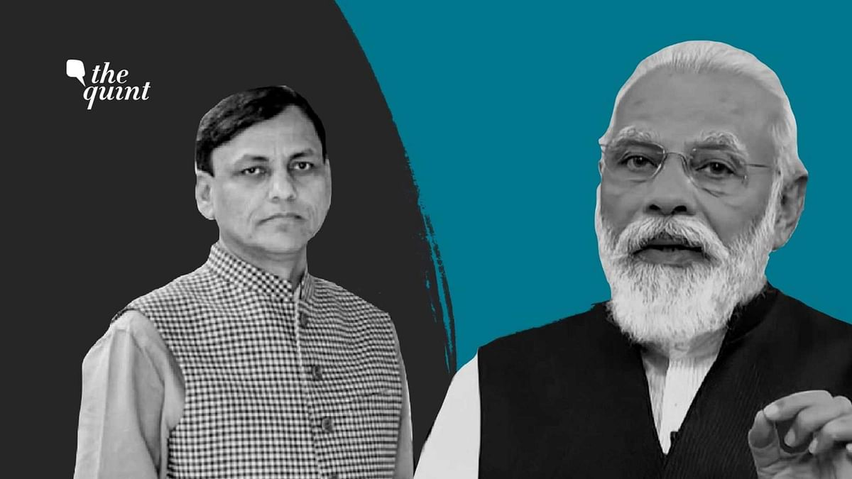 Bihar Elections: Rise of Nityanand Rai as BJP's 'Plan B'