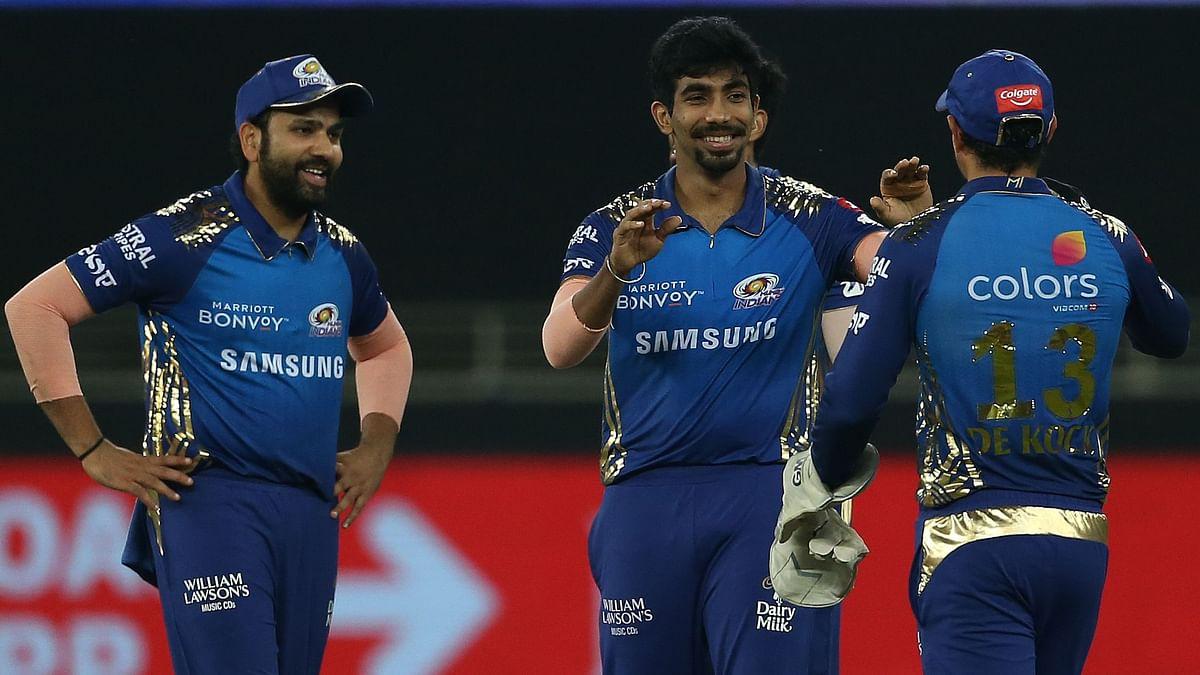 It Will Be Advantage Mumbai Indians in IPL 2020 Final vs Delhi