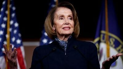 Top Democrat Nancy Pelosi Hails Biden As 'President-Elect'