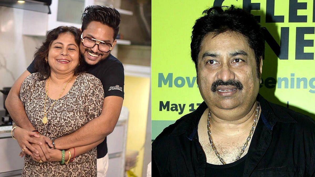Jaan Reacts To Kumar Sanu Asking Him To Change His Surname