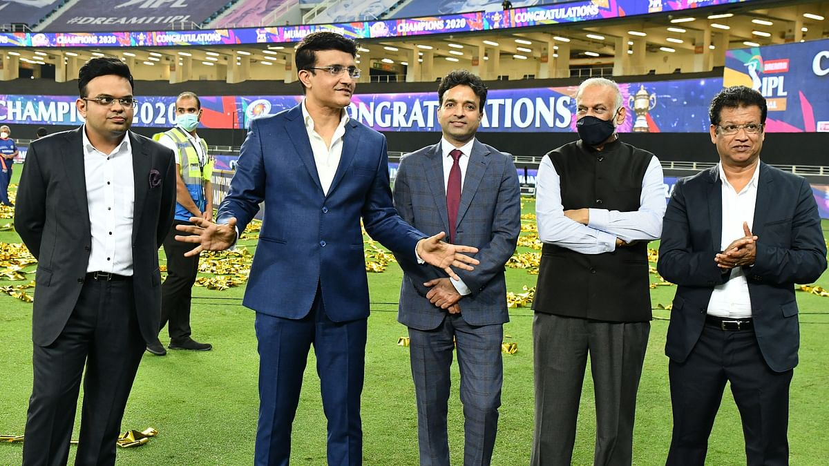 IPL 2020 Was a Logistical, Medical, and a Cricketing Success