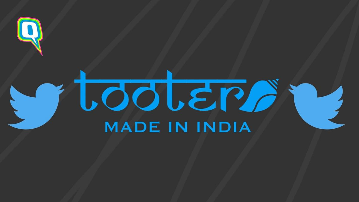 Twitter Buzzes With Memes About Its 'Swadeshi' Counterpart 'Tooter'