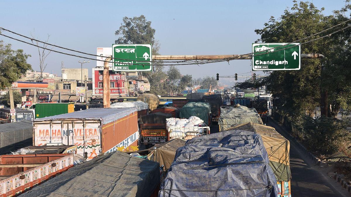 1 Farmer Dead After Truck Hits Tractor in Haryana, Cops File Case
