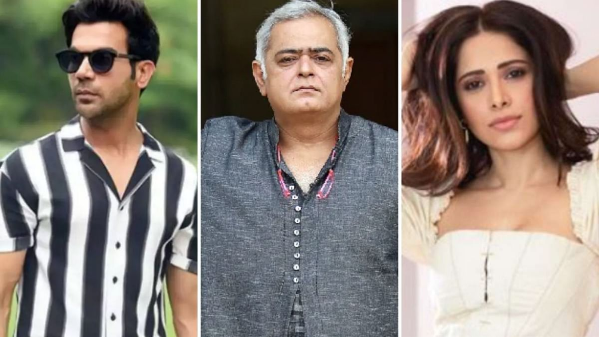 Will Not Take the Success of 'Scam 1992' Seriously: Hansal Mehta