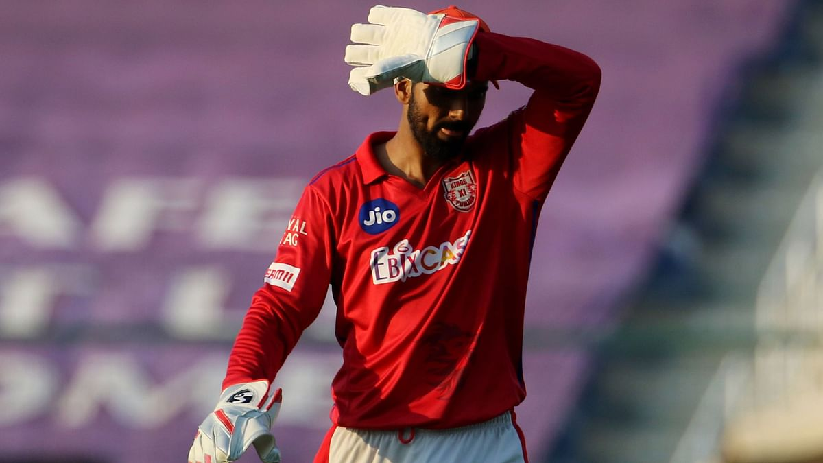 KXIP Had Games in Pocket, Couldn't Finish Them, Says KL Rahul