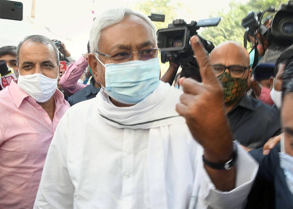 Bihar Elections: Polling Ends for Phase 2 With 53.51% Turnout