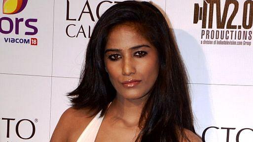 Complaint Filed Against Poonam Pandey For Shooting 'Vulgar' Video