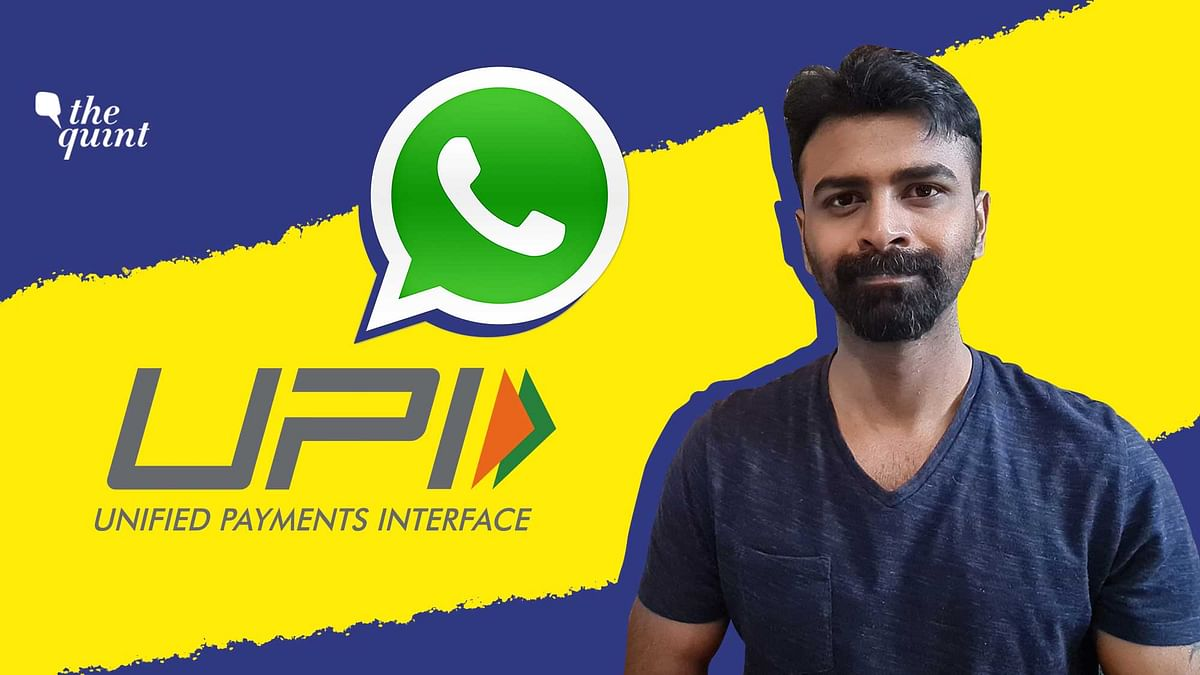 WhatsApp has launched its payments feature in India.