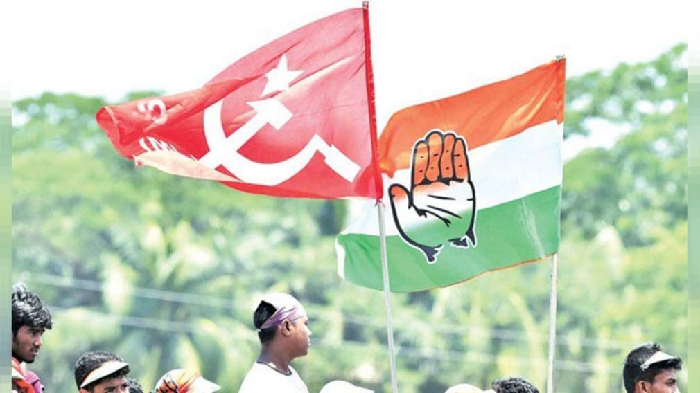 In Alliance Again, How Will The Left-Cong Navigate Bengal 2021?