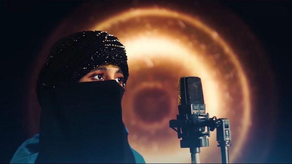 Song 'Farishton' is About My Life and Faith: Khatija Rahman